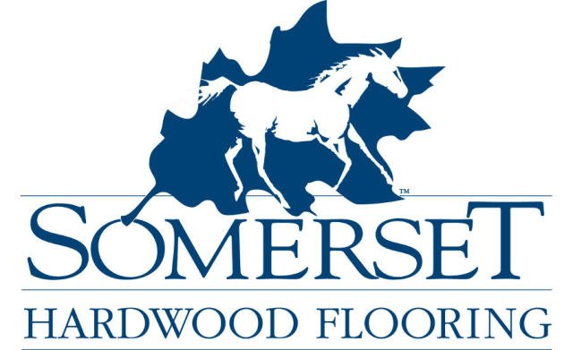 Somerset Hardwood Flooring Logo